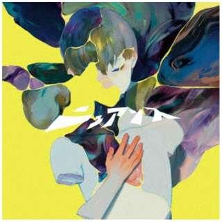 いう゛どっと/ ニュアンス 初回限定盤B 【CD】
