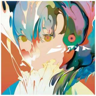 いう゛どっと/ ニュアンス 通常盤 【CD】