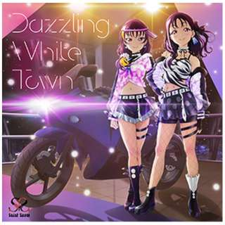 Saint Snow/ Dazzling White Town(DVD付) 【CD】