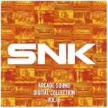 (ゲーム・ミュージック)/ SNK ARCADE SOUND DIGITAL COLLECTION Vol.16 【CD】