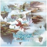 HAGANE/ EpisodeO 【CD】