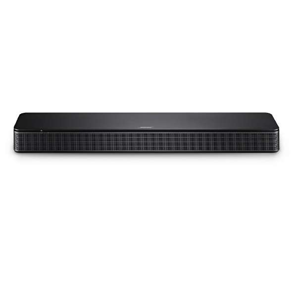 テレビスピーカー Bose TV Speaker ブラック [Bluetooth対応]