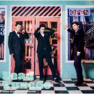 Lead/ Tuxedo~タキシード~ 初回限定盤B 【CD】