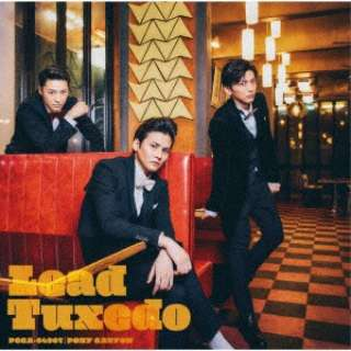 Lead/ Tuxedo~タキシード~ 通常盤 【CD】
