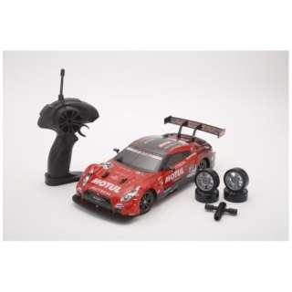 16sc Drift Racing MOTUL AUTECH GT-R 4WD(赤)