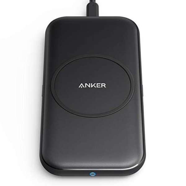 Anker PowerWave Base Pad black A2505011