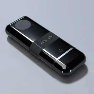 All-in-1 for Apple 10000mAh 無線モバイルバッテリー AirAlly(エアーアリー) ブラック Ego