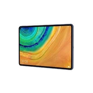 MATEPAD PRO/WIFI/GR EMUIタブレット MatePad Pro ミッドナイトグレー [10.8型 /ストレージ:128GB /Wi-Fiモデル]