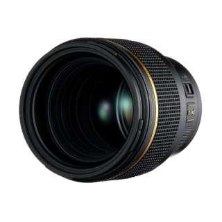 カメラレンズ HD PENTAX-D FA★85mmF1.4ED SDM AW [ペンタックスK /単焦点レンズ]