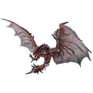 S.H.MonsterArts リオレウス 【発売日以降のお届け】