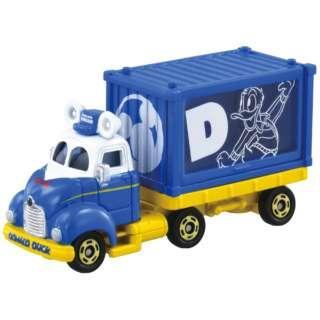 ディズニーモータース 5カラーズドリームキャリー ドナルドダック