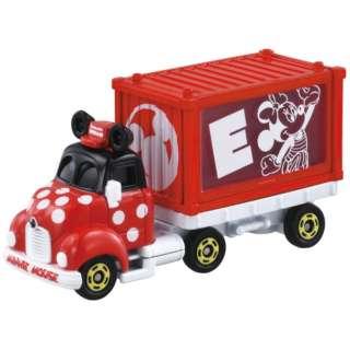 ディズニーモータース 5カラーズドリームキャリー ミニーマウス