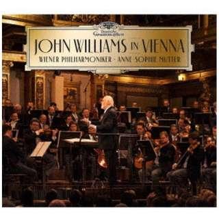 ジョン・ウィリアムズ(cond)/ ジョン・ウィリアムズ ライヴ・イン・ウィーン 限定デラックス盤 【CD】