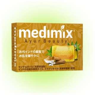 medimix  メディミックス アロマソープ オレンジ MED-SAN