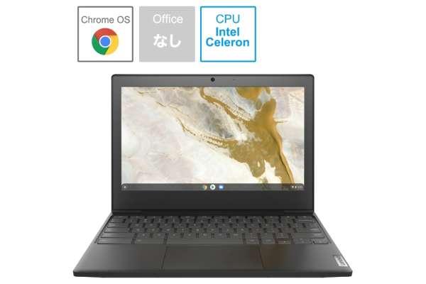 レノボジャパン「IdeaPad Slim350i Chromebook」82BA000LJP(11.6インチ)