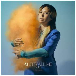 AI/ IT'S ALL ME - Vol.1 通常盤 【CD】