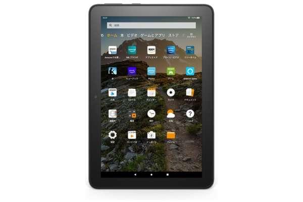 Amazon「Fire HD 8」B07WJSJ28X(Android/8.0型)