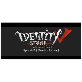 千葉瑞己/ Identity V STAGE Episode2 『Double Down』 主題歌 「High & Low」 【CD】