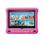 Fire HD 8タブレット キッズモデル ピンク B07WHPKN27 [8型 /ストレージ:32GB /Wi-Fiモデル]