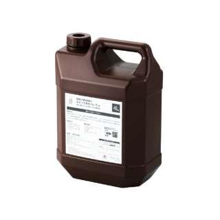 エクリアゼロ 法人用 弱酸性次亜塩素酸水 濃度100ppm 4L HCE-DLC10004