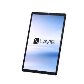 PC-TE510KAS Androidタブレット LAVIE Tab E シルバー [10.3型ワイド /ストレージ:32GB /Wi-Fiモデル]