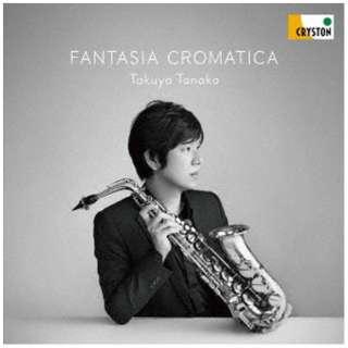 田中拓也:Fantasia Cromatica 【CD】