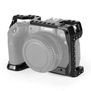 SmallRig Canon EOS RP専用ケージ 2332 ブラック CCC2332