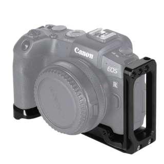 SmallRig Canon EOS RP専用Lブラケット2350 ブラック APL2350