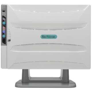 バイオミクロン 据置/壁掛型空気清浄機 BM-H101A [適用畳数:20畳 /PM2.5対応]