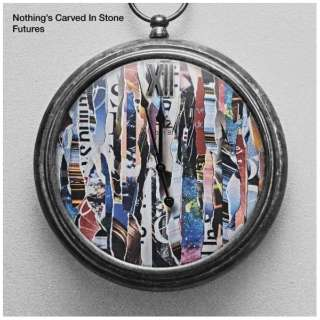 Nothing's Carved In Stone/ Futures 通常盤 【CD】