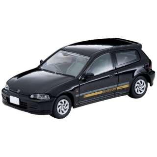 トミカリミテッドヴィンテージ NEO LV-N48g ホンダ シビックSi 20周年記念車(黒)