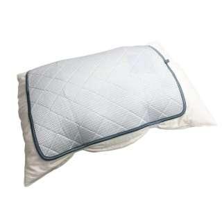 【涼感パッド】生毛工房オリジナル アイスマックス枕パッド (50×50cm)
