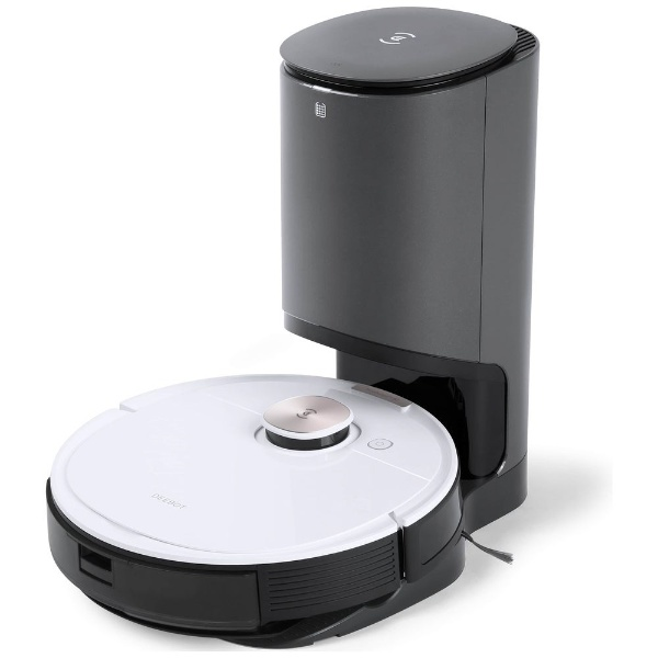 ロボット掃除機 DEEBOT OZMO T8+ DLX11-54