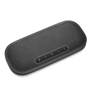 4XD0T32974 Lenovo 700 ウルトラポータブル Bluetoothスピーカー グレー [USB・充電式]