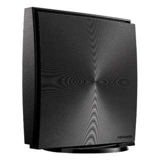 WN-DAX1800GR Wi-Fiルーター 1201+574Mbps[PS5動作確認済み] [Wi-Fi 6(ax)/ac/n/a/g/b]