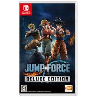 JUMP FORCE デラックスエディション 【Switch】