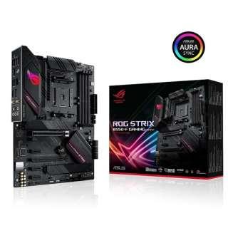 ゲーミングマザーボード ROG STRIX B550-F GAMING(WI-FI) [ATX /Socket AM4]