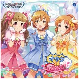(ゲーム・ミュージック)/ THE IDOLM@STER CINDERELLA GIRLS STARLIGHT MASTER for the NEXT! 09 オタク is LOVE! 【CD】