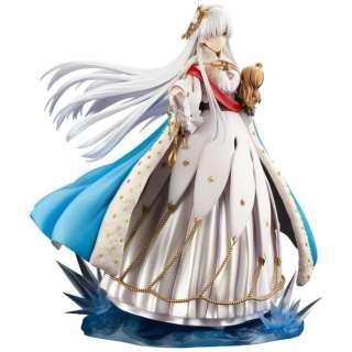 塗装済み完成品 1/7 Fate/Grand Order キャスター/アナスタシア 【発売日以降のお届け】