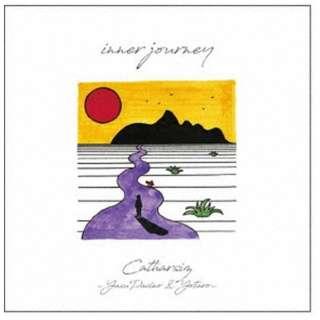 Catharsiz:Inner Journey 【CD】