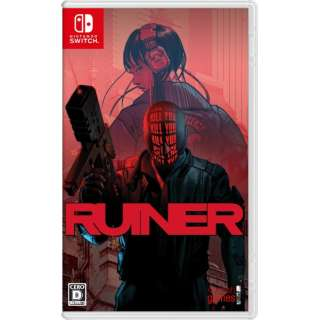RUINER 【Switch】