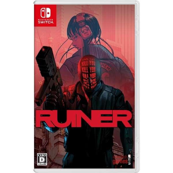 RUINER 【Switch】