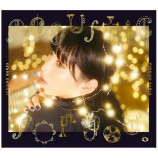 南條愛乃/ Acoustic for you. 初回限定盤(Blu-ray Disc付) 【CD】