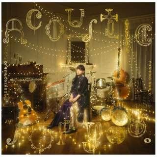 南條愛乃/ Acoustic for you. 通常盤 【CD】