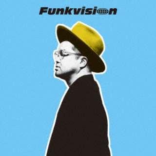 西寺郷太/ Funkvision 【CD】