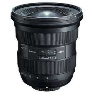 atx-i 11-20mm F2.8 CF ニコンF atx-i11-20mmF2.8CFNAF [ニコンF /ズームレンズ]