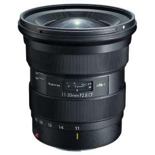 atx-i 11-20mm F2.8 CF キヤノンEF atx-i11-20mmF2.8CFCEF [キヤノンEF /ズームレンズ]