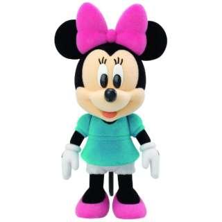 ディズニーキャラクター DIYTOWN ドール ミニーマウス