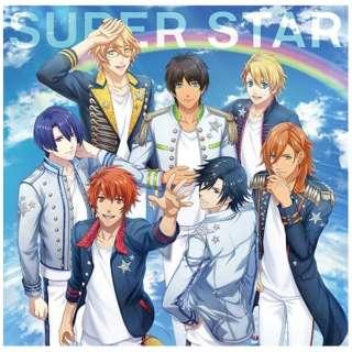 (アニメーション)/ うたの☆プリンスさまっ♪「SUPER STAR/THIS IS...!/Genesis HE★VENS」ST☆RISH Ver. 【CD】
