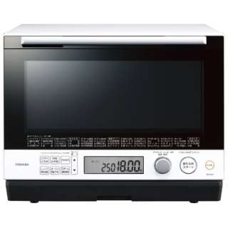 ER-VD100-W スチームオーブンレンジ グランホワイト [30L]